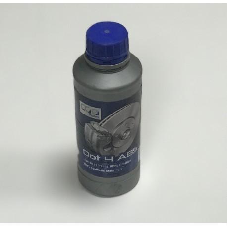 Líquido  de frenos spray 500 cc