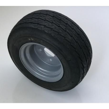 Rueda 16.5 X 6.50-8 At/ Seat velocidad