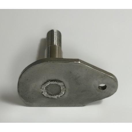 Bulón cilindro dirección 20*115 M-18X1.5