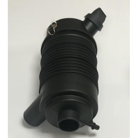 Filtro de aire Donalson + filtros TZ
