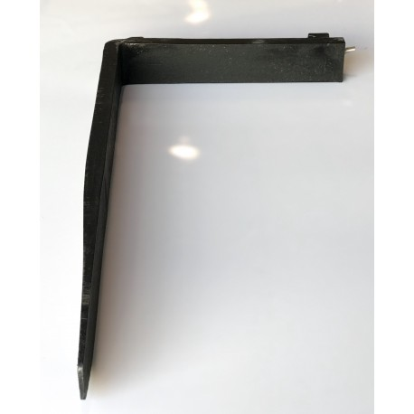 Horquillas estándar uñas 100X35X1000