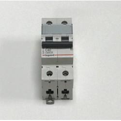 Magnetotérmico 40 A