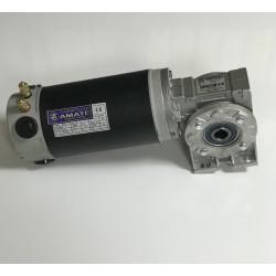 Motor con reductor 500 W 24 V ( TAM.40) RVT