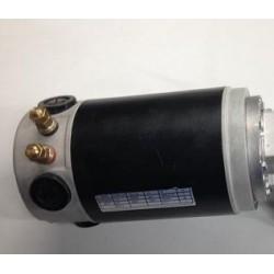 Motor con reductor 800 W 24 V (TAM.40) RVT