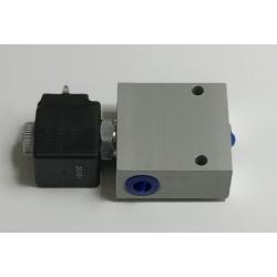 Electroválvula VEI- C-02- 8A2A06