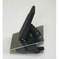 Pedal eléctrico - hidráulico  TZ