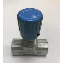 Regular hidráulico caudal unidireccional 3/8