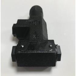 Válvula limitadora hidráulica de presión 3/8