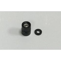 Boquilla nylon negro N-F
