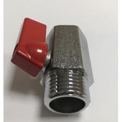 Válvula 1/2 M-H mini