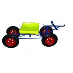 Carro de asiento